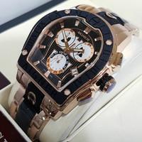 jam tangan Aigner roma super premium AAA