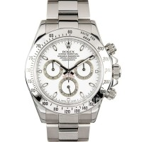 JAM TANGAN Rolex Daytona Cosmograph Best Edition Case Bracelet White
