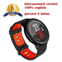 TERLARIS Xiaomi Amazfit Smartwatch International Version MURAH