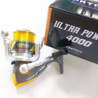 toko pancing online Reel Centro Ultra Power 4000 distributor joran pa