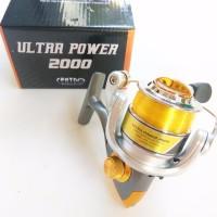 toko pancing online Reel Centro Ultra Power 2000 distributor joran pa