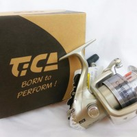 toko pancing online Reel Tica Cambria LY3500 distributor joran pancin