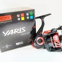 toko pancing online Reel Utecate Yaris 5000 distributor joran pancing