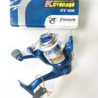 toko pancing online Reel Pioneer Koverage KV1000 distributor joran pa