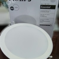 LAMPU LED CEILING PLAFON PHILIPS 10W DOWNLIGHT 4INCHI 1 Limited