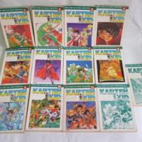 (Murah) Komik Kapten Kid 1 - 13 Tamat . Hiroshi Uno Manga