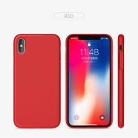[PREMIUM] Xundd Reno2 Softcase Liquid For Iphone X / 8G / Iphone Ten