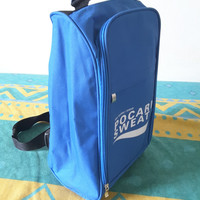 RACE BAG / TAS LOMBA LARI Pocari Sweat Bandung West Java Marathon 2017
