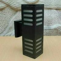 Lampu Dinding Outdoor Hias Taman-Lampu Dinding Minimalis-Wall Limited