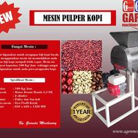 Harga mesin pullper | Pembandingharga.com