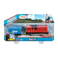 Thomas & Friends TrackMaster Motorized Salty DVF81