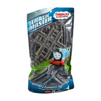 Thomas & Friends TrackMaster Switches & Turnouts Track Pack DFM58
