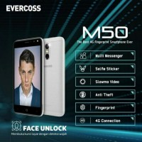 HP Evercoss M50 4G LTE