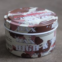 DAX High and Tight Pomade Gel Hair Wax Rambut