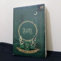 NOVEL TERE LIYE Buku Novel Bumi By Tere Liye