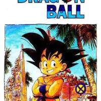 BUKU TERBARU MURAH Komik Ebook Dragon Ball Z Bahasa Indonesia