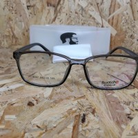 kacamata sting tr90 paket hemat gratis lensa (SALE)