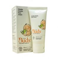Buds Organic Chubby Chubs Face Cream