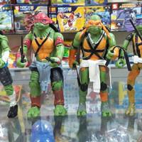 Lego NINJA TURTLES Action Figures TMNT Teenage Mutant Ninja Turtles