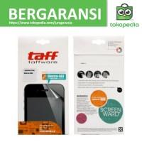 Taff Invisible Shield Screen Protector for iPad - Ipad 2/ New Ipad - C