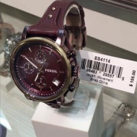 fossil bf full wine