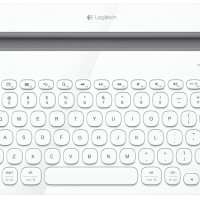 Logitech Bluetooth Keyboard K480 Black & White
