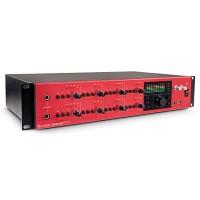 Focusrite Clarett 8PreX - Thunderbolt Audio Interface