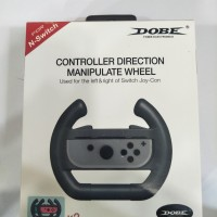 CONTROLLER MANIPULATE WHEEL NINTENDO SWITCH