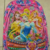 Tas Anak Princess Hardcase 3L