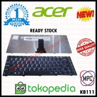 Keyboard Laptop ACER eMachine 720 D700 D720 D500 E700 E720 E72 Series