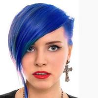 Manic Panic Rockabilly Blue CLASSIC Share in Jar 10ml Ori Murah