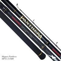 Joran Pancing Spinning Maguro Panthera Panjang 213MH untuk Casting