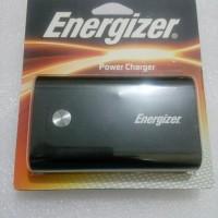 Energizer Power Bank 6000mah