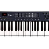 M-Audio Oxygen 49 USB Midi Controller