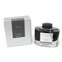 Pilot Iroshizuku Kiri-same Ink (Misty Rain) - 50 ml Bottle