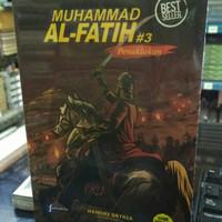 Komik Muhammad Al Fatih Jld 3 (Al Kautsar)