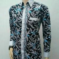 kemeja blarak fashion batik indonesia