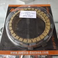 Kampas Kopling Yamaha Scorpio Daytona-Kevlar