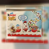 Kinder Joy for Boys harga promo