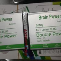 baterai lenovo BL-259 BL-259 vibe K5 / K5 plus / lemon 3 brain power