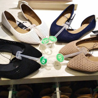 Jual Rubi flat shoes new arrival Murah