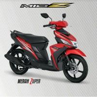 Cash & Kredit Motor Baru Yamaha Bandung Mio Z Dp mulai 800rban
