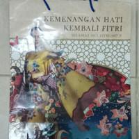 Paperbag / Paper Bag / Tas Karton Sogo Idul Fitri