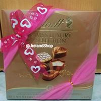 Lindt Lindor Swiss Luxury Selection Box Chocolate Valentine Gift