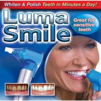 Jual Alat Pembersih Noda Gigi Pemutih Luma Smile Murah