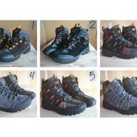 sepatu SNTA / sepatu gunung / sepatu outdoor / murah keren/ Thebo shop