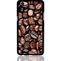 Coffee Bean V1601 Oppo F5 Custom Case