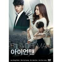 Blade Man ( 2014 ) Drama Korea