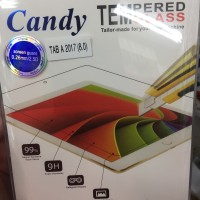 "Tempered Glass Candy Samsung Galaxy Tab A 8"" 2017 / T385"