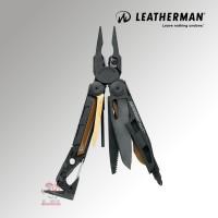 Leatherman MUT® BLACK with Molle Sheath